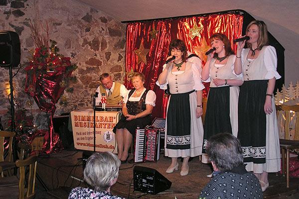 Bimmelbah Musikanten 2012